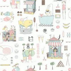 Scandinavian Designers Mini 6243