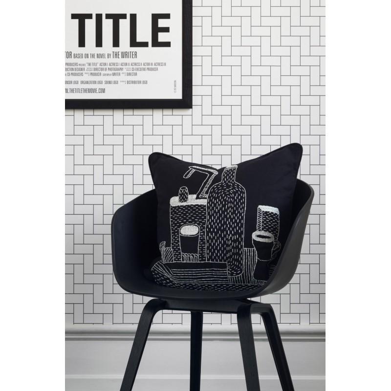 Black & White 6070